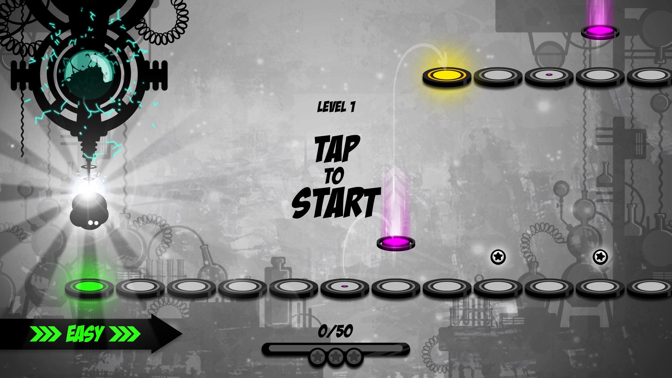 Screenshot do app Desiste! 2 - jogo de música
