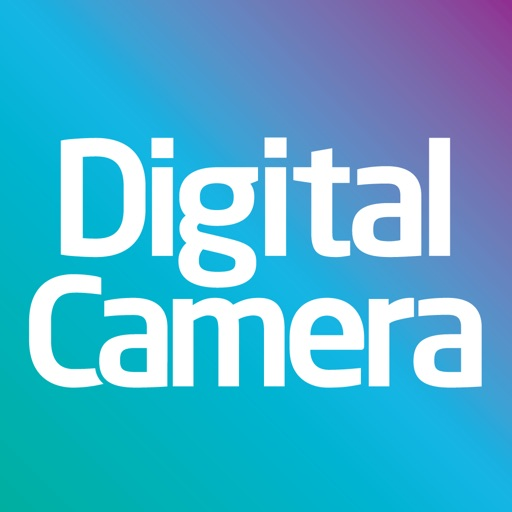 Digital Camera: the UK's No.1 photography magazine