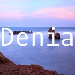 Denia Offline Map by hiMaps