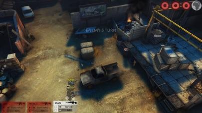 Screenshot #7 for Arma Tactics