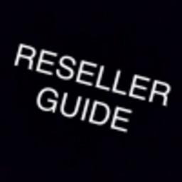Sneaker Reseller Guide