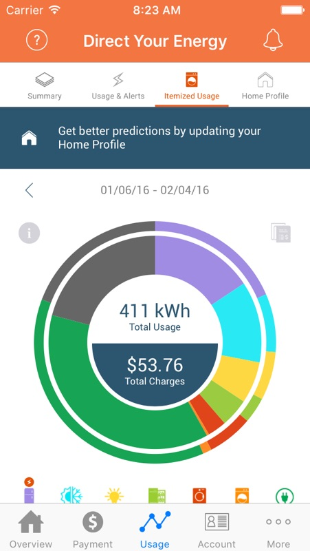 Direct Energy Pay As You Go >> Direct Energy Account Manager Online Game Hack And Cheat