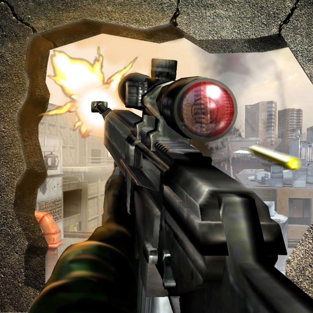 Army Strike Force 2 - Elite Sniper Assassin Shooter At War hack