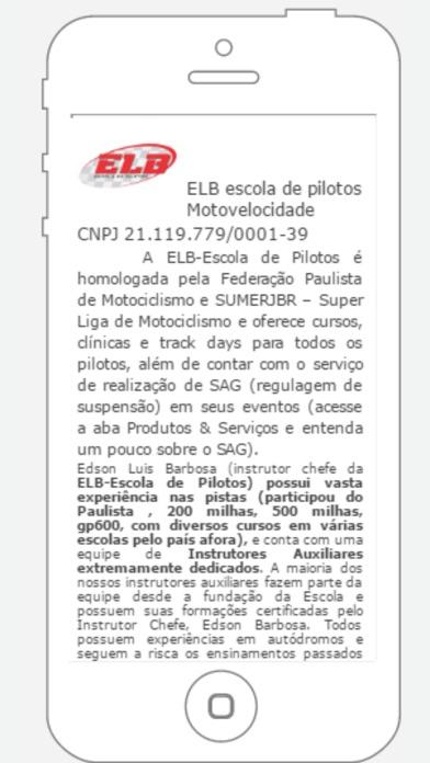 ELB ESCOLA DE PILOTOS MOTOVELO app image