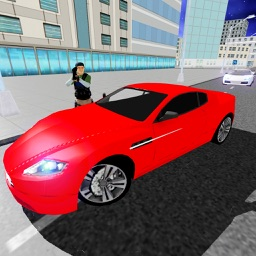 San Andreas Grand Crime City 3D - Drift, Race & Shoot in Real Gangster City Simulator
