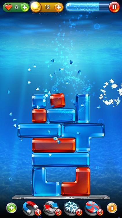 Glass Tower World screenshot-0
