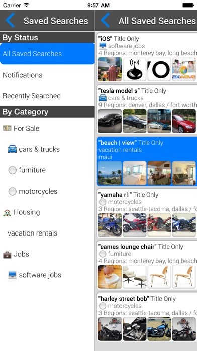 Download CSmart for craigslist for Pc