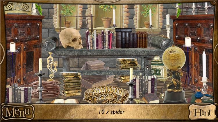 Hidden Objects : Detective Sherlock Holmes