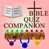 Bible Quiz Companion