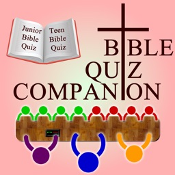 Bible Quiz Companion