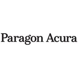 Paragon Acura DealerApp
