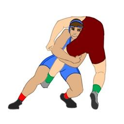Wrestlemoji