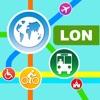 伦敦交通指南 - 出行旅游必备