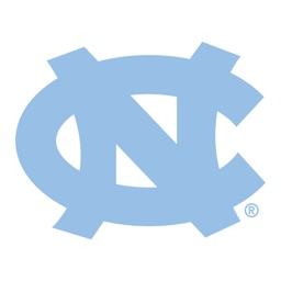 UNC-Chapel Hill Stickers for iMessage