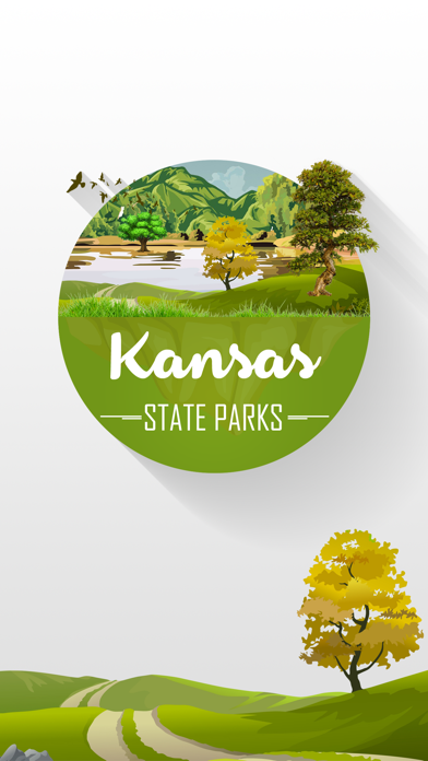 Screenshot #1 pour Kansas State Parks