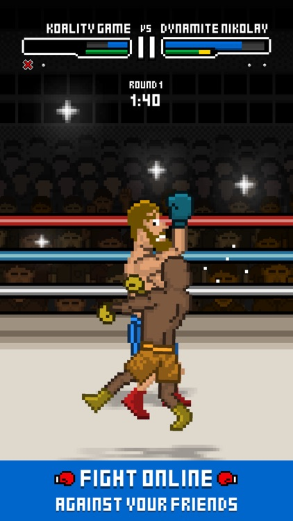 Prizefighters screenshot-0
