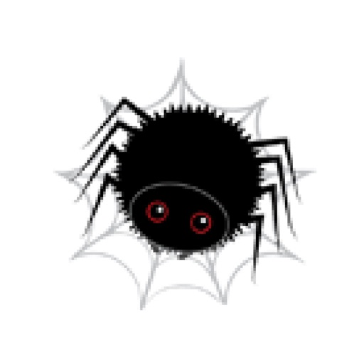 Animaru Halloween Stickers