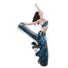 专业肚皮舞教学-减肥瘦身肚皮舞舞蹈教学