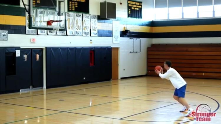 Basketball Master Class screenshot-3