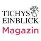 Tichys Einblick Magazin icon