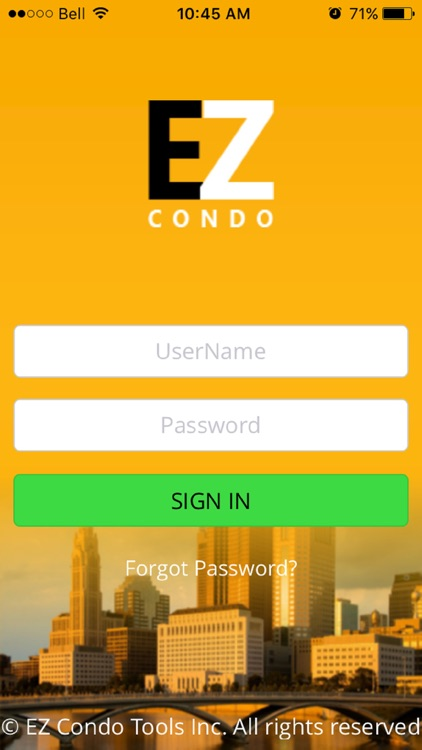 EZ Condo Tools screenshot-1
