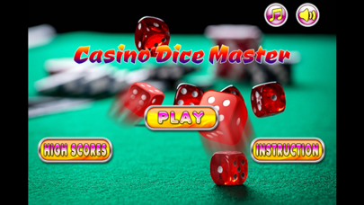 Casino Dice Master - Betting Table screenshot two