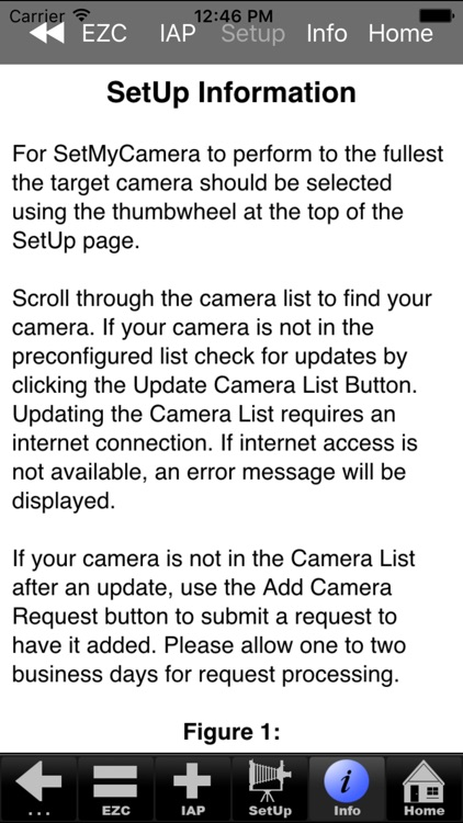 SetMyCamera screenshot-4