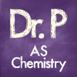 Dr. P AS Chemistry Definitions Revision