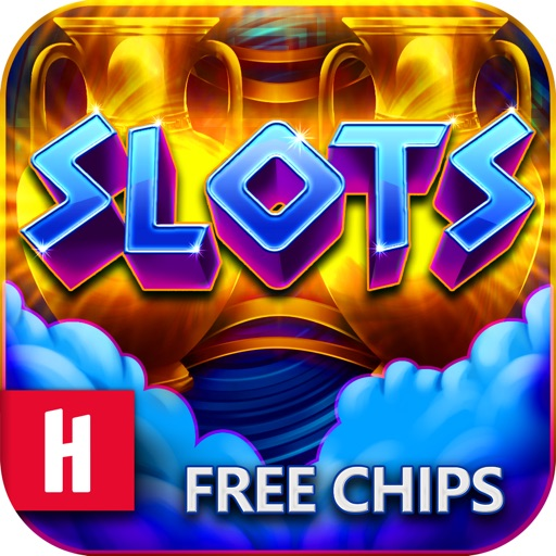 Slots Casino -  Gods Slot Machines Free