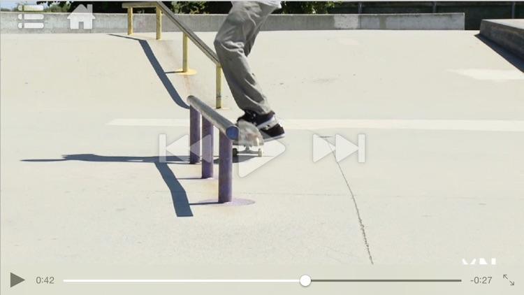 Grinds & Slides screenshot-3