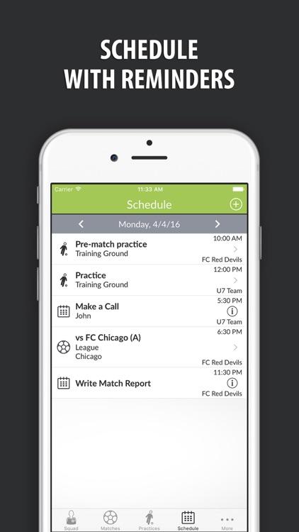 Smart Soccer Coach++ screenshot-3