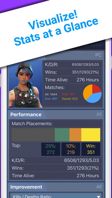 FN Scout screenshot two