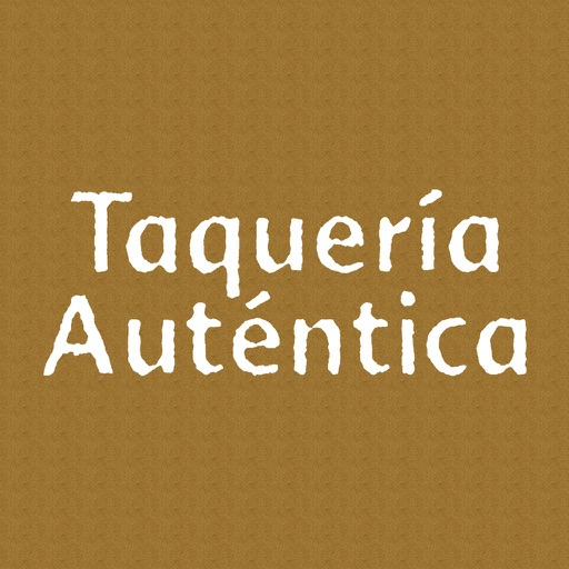 Taqueria Autentica icon