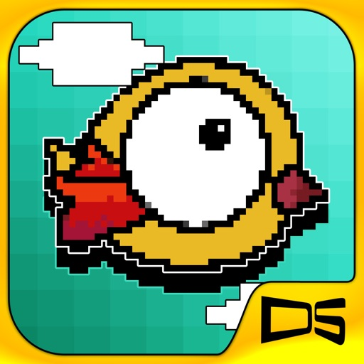 Pixel Birdie