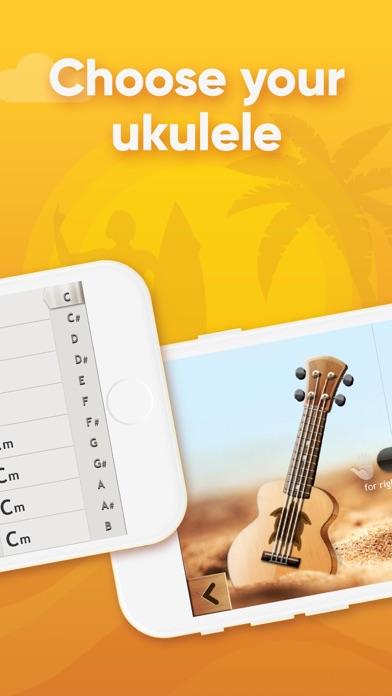 Ukulele - Play Chords on Uke Screenshot