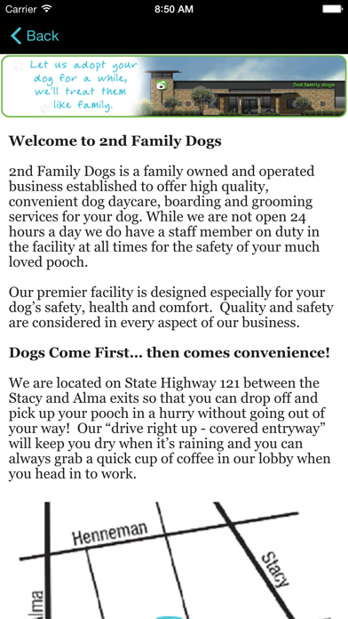 2nd Family Dogs | App Price Drops
