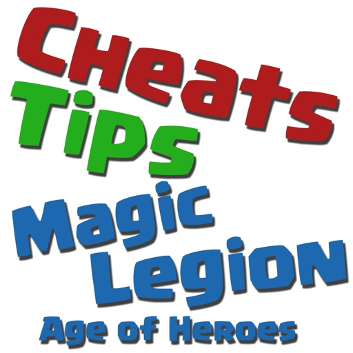 Cheats Tips For Magic Legion - Age of Heroes
