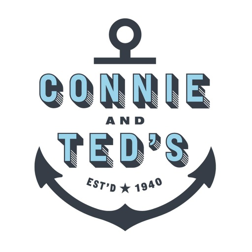 Connie and Ted's icon