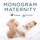 Monogram Maternity icon