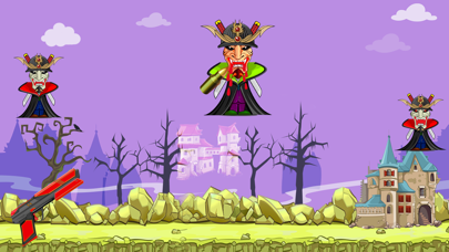 Zombie Shooting - top zombie killing free games screenshot two