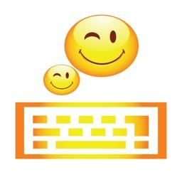 Big Emoji Keyboard