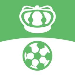 Football Coach-Football match