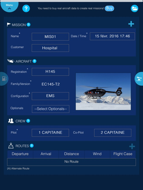 W&B - Helicopters screenshot-0