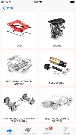 toyota parts diagram \u0026 vin on the app storetoyota parts diagram \u0026 vin on the app store