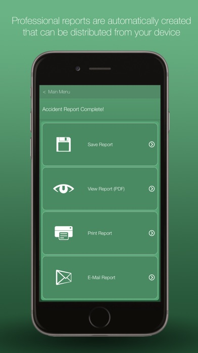 HSE Auditor - by Emerald Eye Digital Ltd - Business Category - AppGrooves:  Get More Out of Life with iPhone & Android Apps