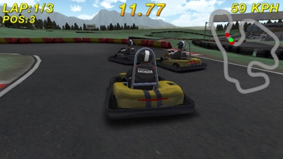 Go Karting Outdoor Freeのおすすめ画像4