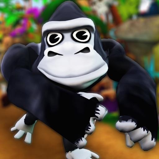 Baixar Super Macaco da Corrida para iOS