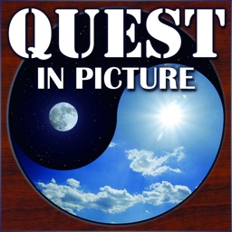 Quest in  Picture