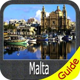 Malta - GPS offline chart & spot Navigator