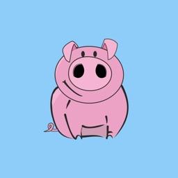 Naughty Piggy